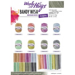 Woolly Hugs - Bandy wish