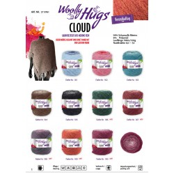 Woolly Hugs - Cloud