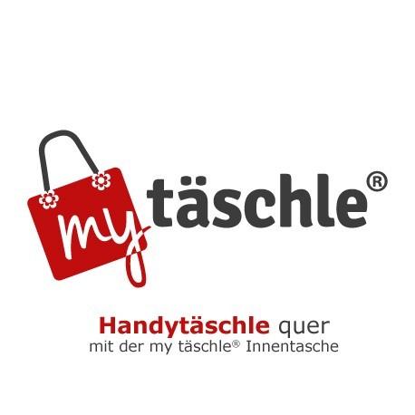 Handytäschle (quer) D.I.Y.