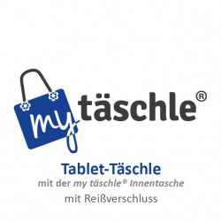 tablettäschle - Starter-Set