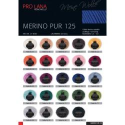 Pro Lana Merino Pur 125