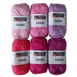 Catania - 6er Set