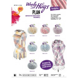 Woolly Hugs - Plan